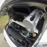 996 Turbo Wing Kit eRams Rennkit