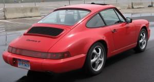 2010 Porsche Run MIS 775