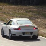 """Carlo Wing back high speed testing 4"""" eRam set"""
