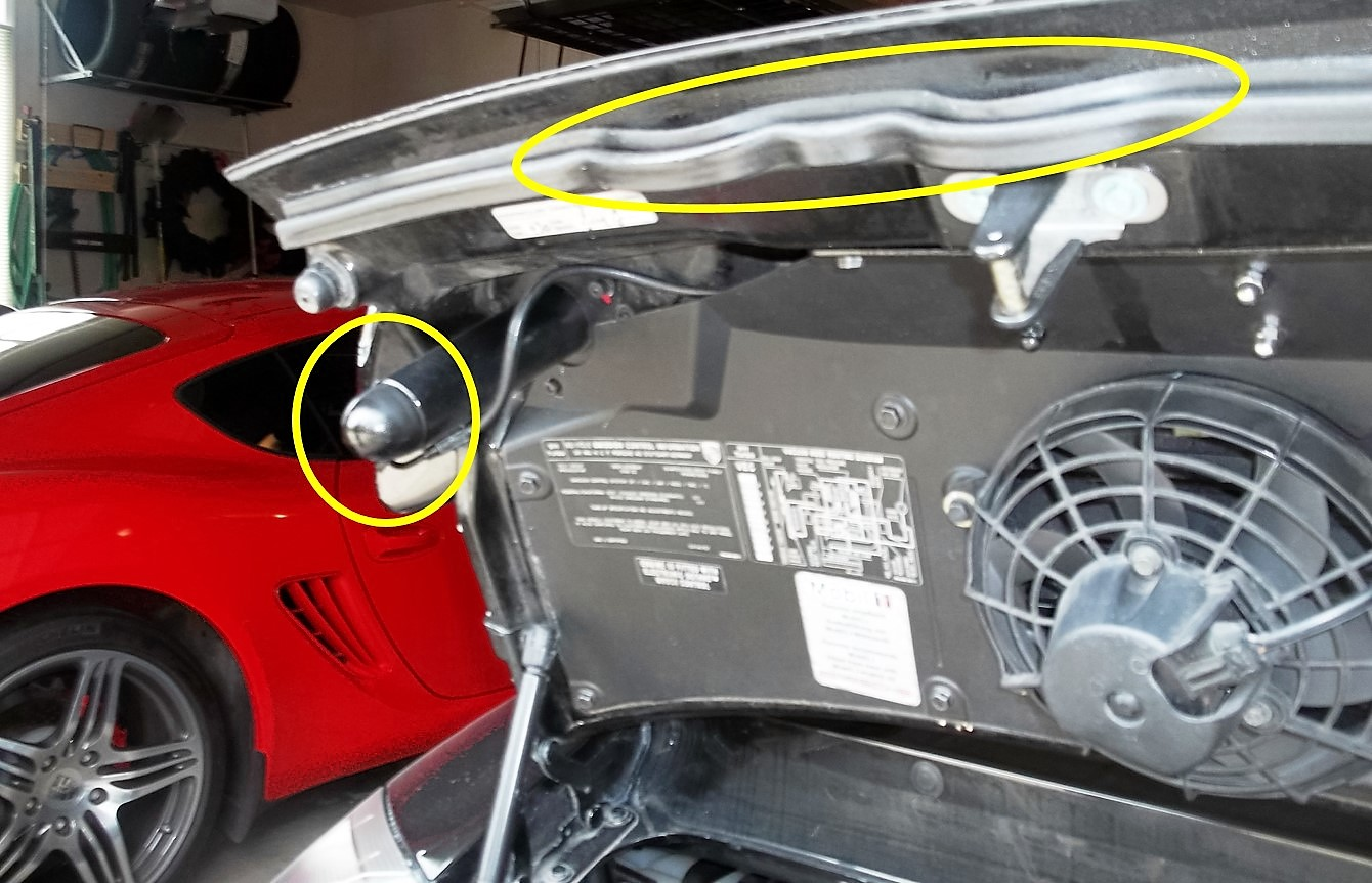 Car Leaking Oil >> OEM Wing Hydraulics