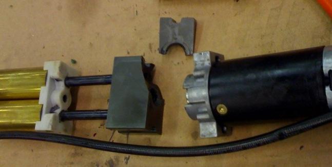 broken plunger