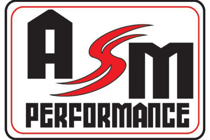 ASM Proof logo