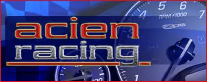 Acien Racking logo