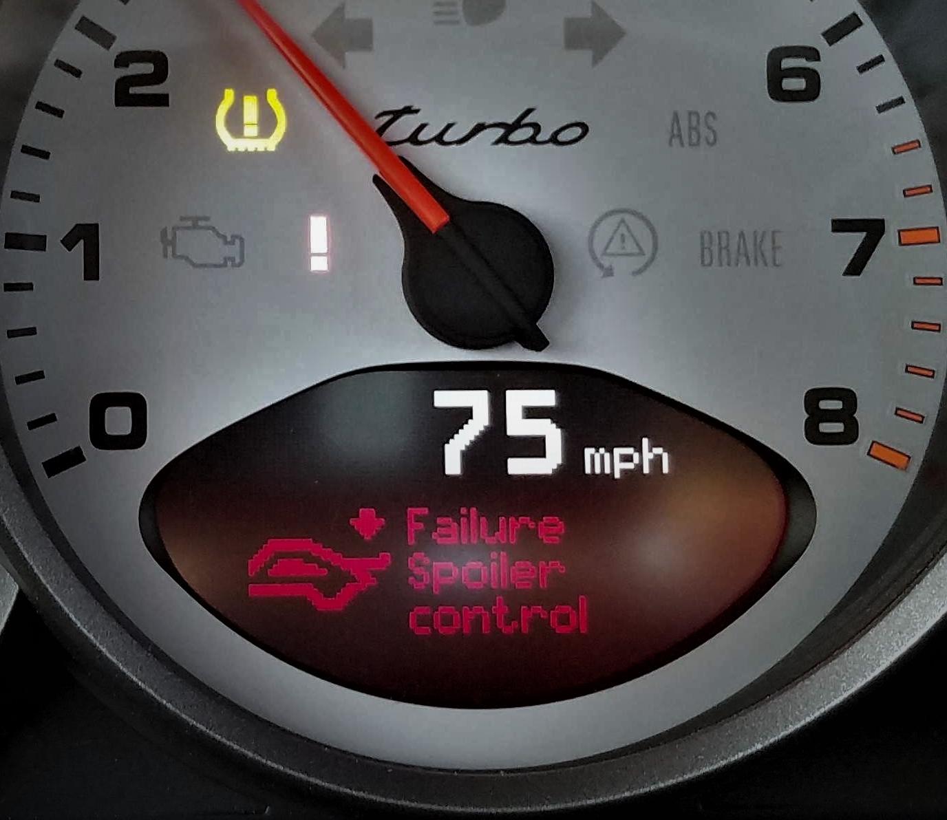 Electric Turbocharger Patents: 997 Turbo ERam Kit